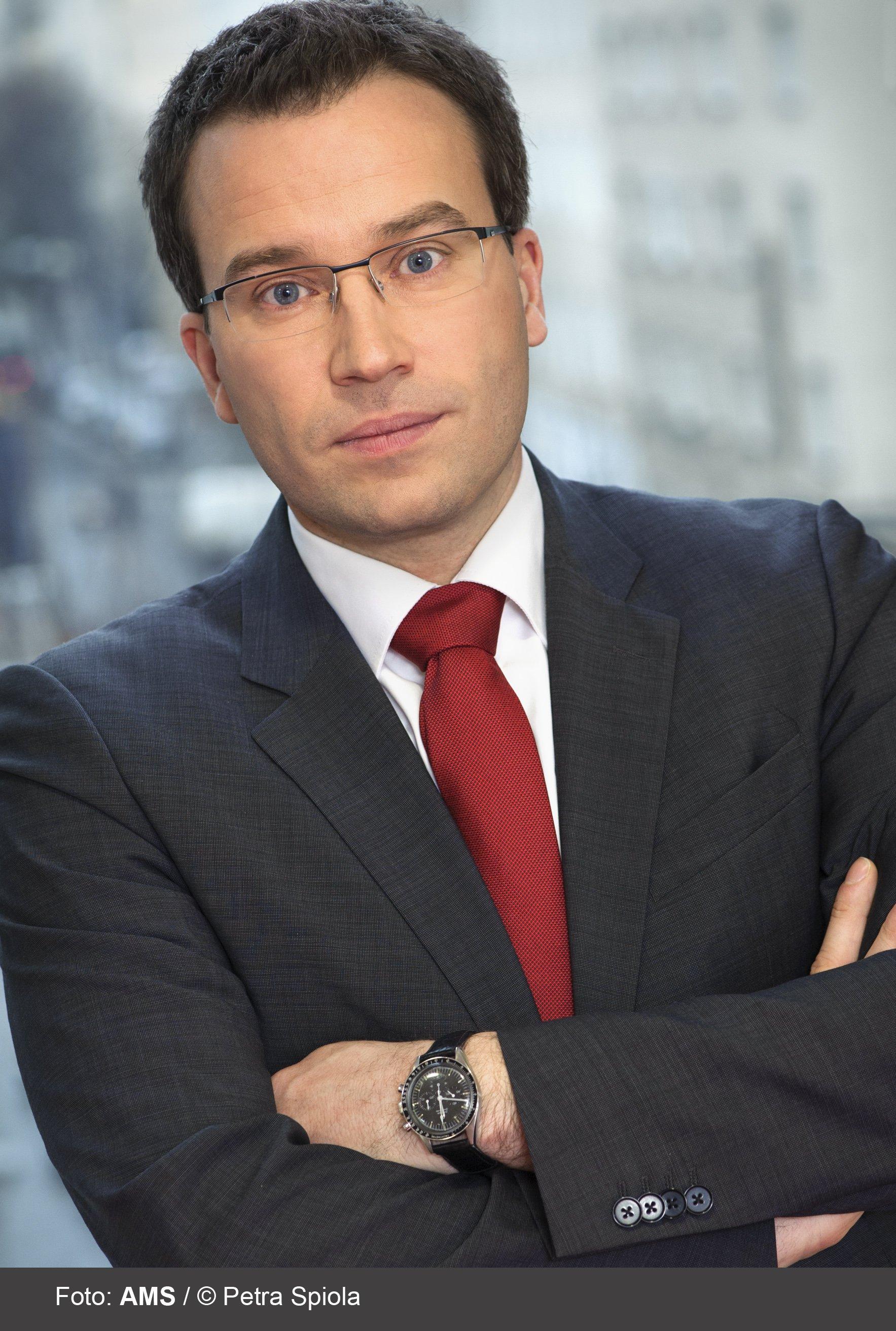 Austrija - Johannes Kopf
