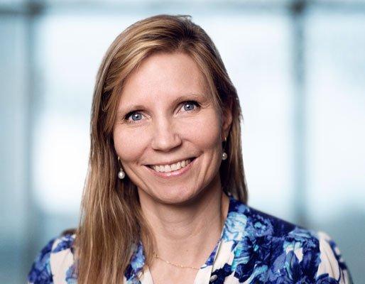 Danska - Maria Schack Vindum