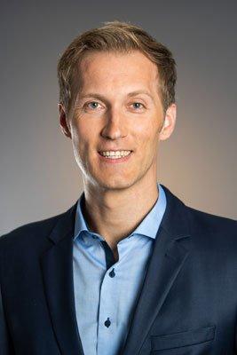 Niemcy - Daniel Terzenbach