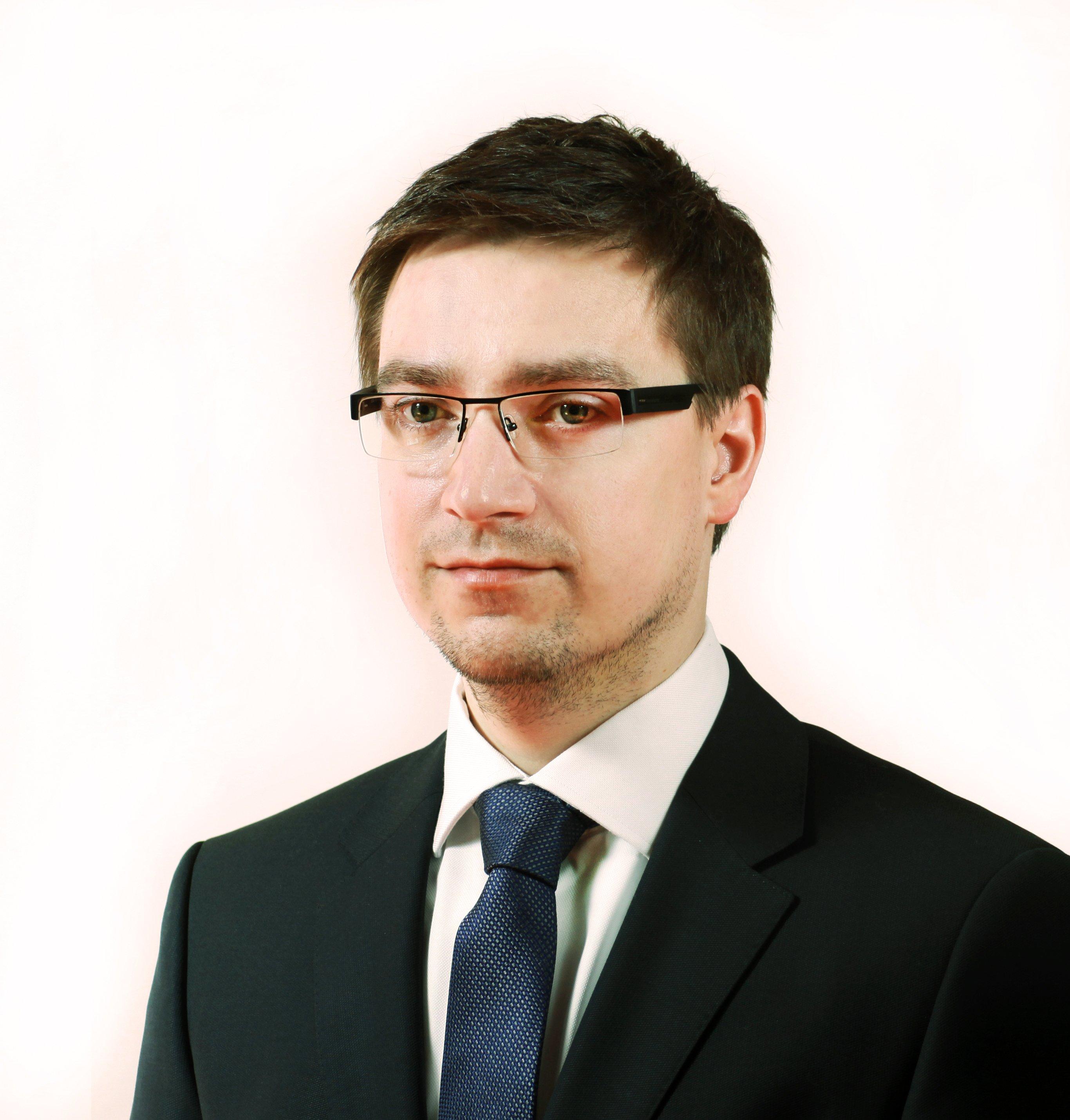 Słowacja - Marián Valentoviĉ