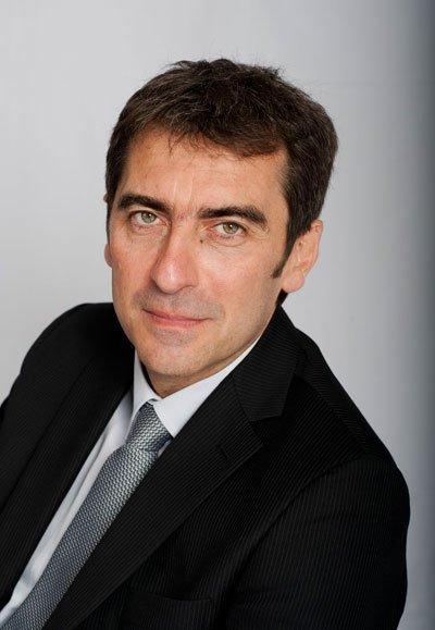 Francja - Jean Bassères
