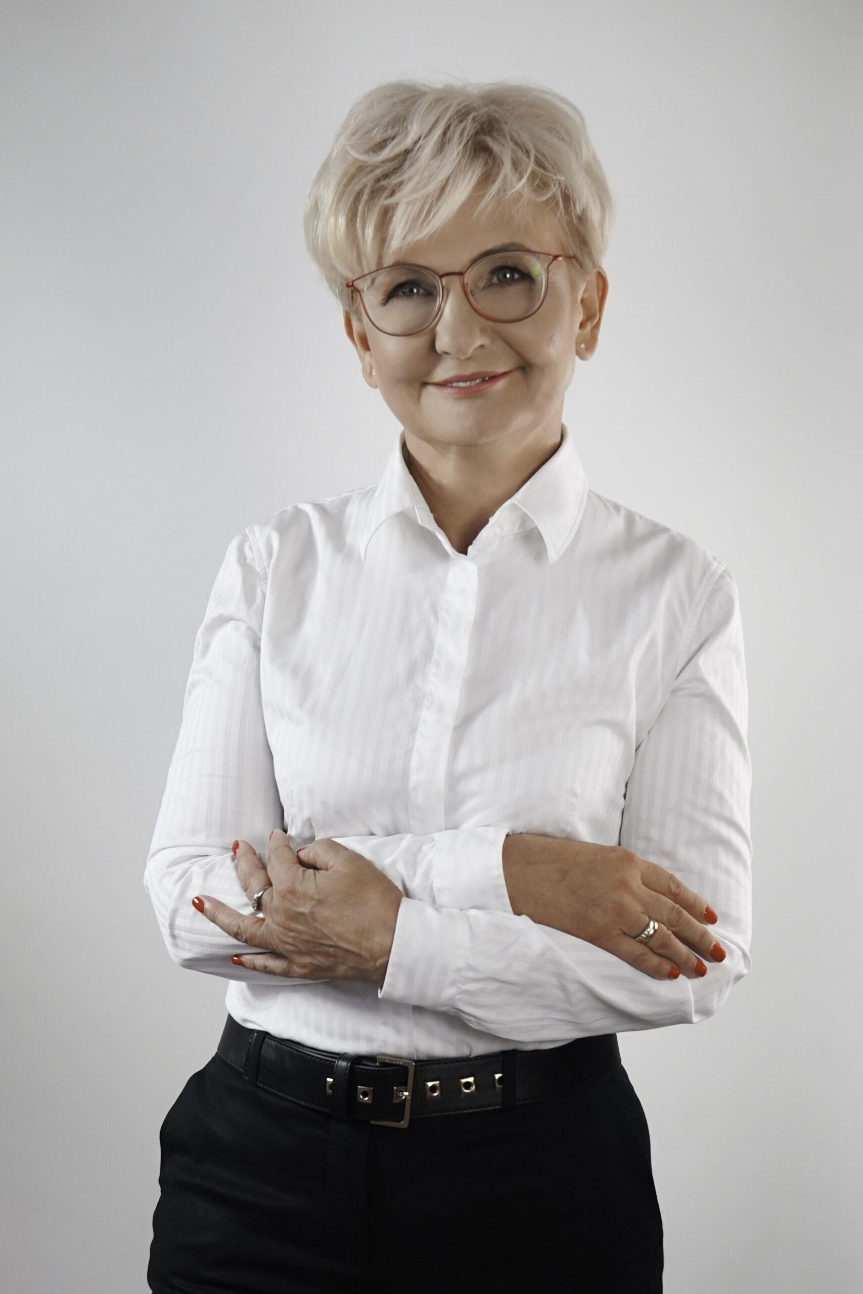 Polska - Iwona Krystyna Michałek