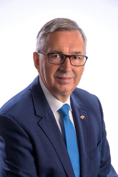 Poland – Stanisław Szwed