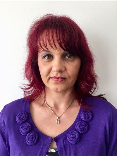 Romania – Daniela Gheorghita Barbu