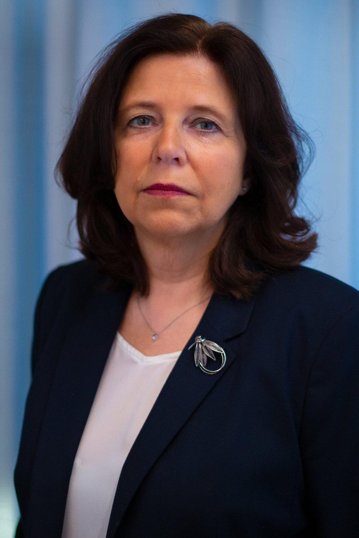Sweden – Maria Mindhammar