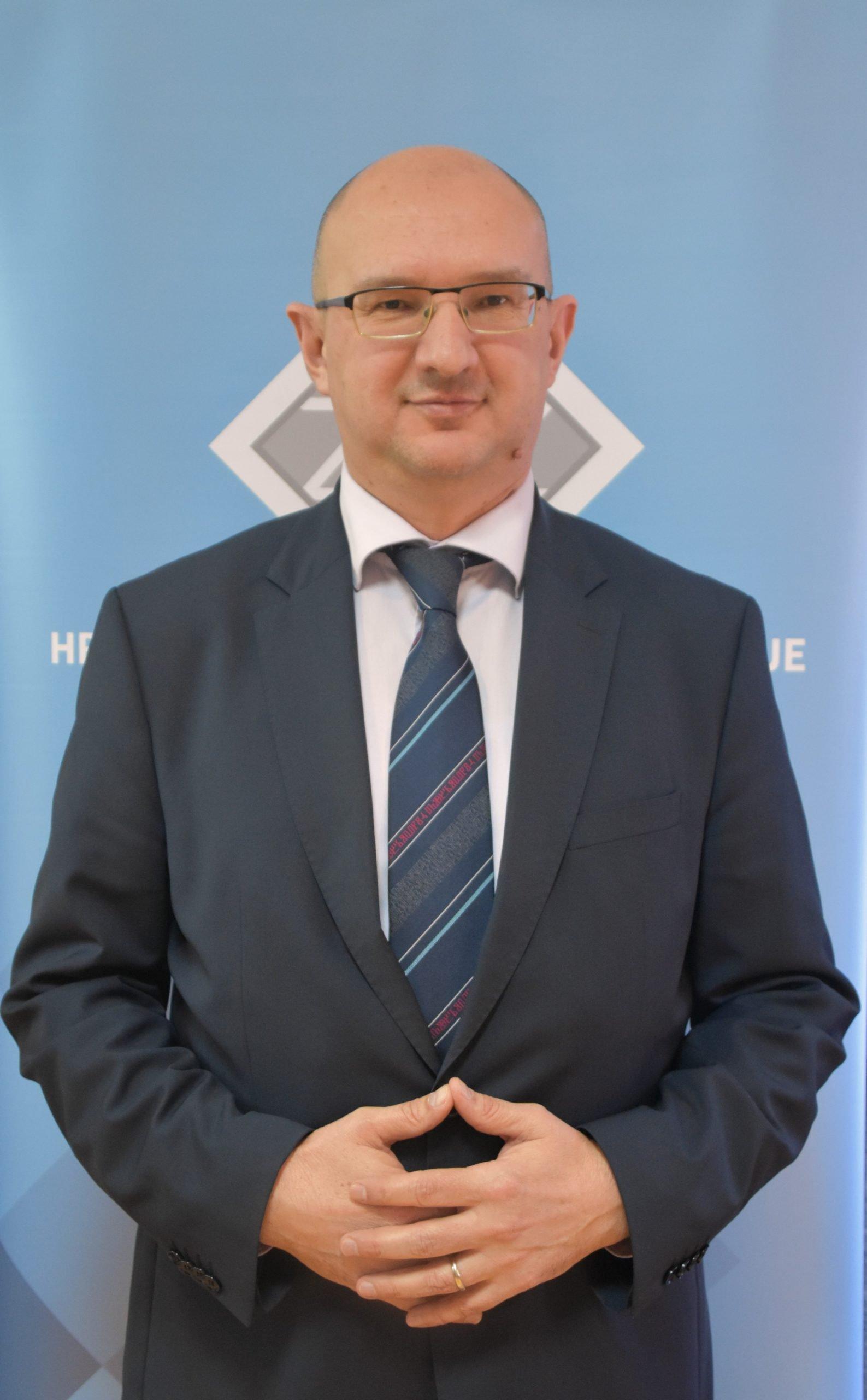 Hrvatska - Ante Lončar