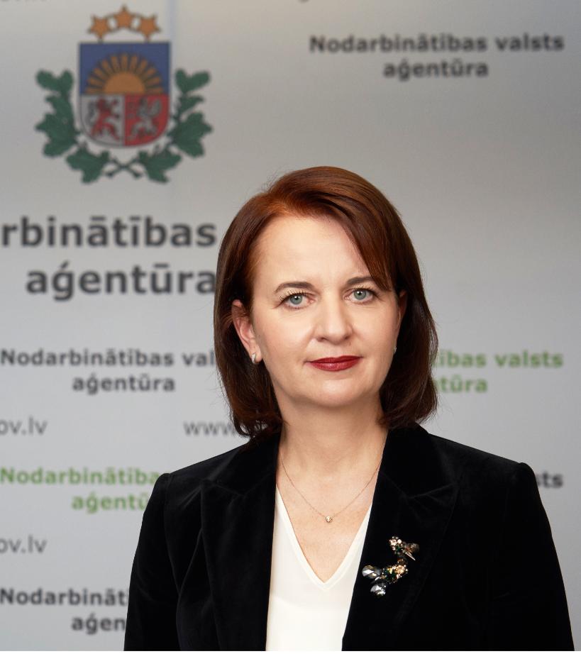 Latvia – Evita Simsone